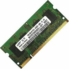 1 Gb (1x1 GB) Ddr2 Pc2-6400 800 Mhz Laptop (sodimm) Memoria Ram Kit de 200 patillas