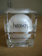 HEAVEN BY DEBORAH MITCHELL - SILVER BEE VENOM MASK - 60ml - NEW