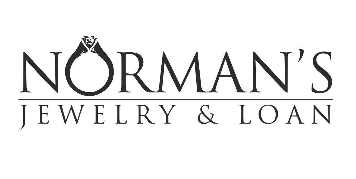 NORMANS JEWELRY & LOAN