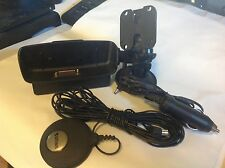 SIRIUS RADIO SPORTSTER SP-R1 & SP-R2 CAR KIT DOCK&MOUNT,ANT,POWER