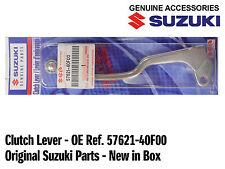 GENUINE SUZUKI CLUTCH LEVER TO SUIT DL650 DL 650 A V-STROM L2-L3 (12-13)