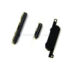 Samsung Galaxy Note 2 II  N7100 Volume Button Set Gray Color Replacement Part