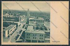 Latina Sabaudia cartolina D5594 SZD