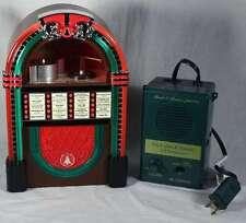 Rock-O-Rama Jukebox & Wireless Musical Light Show    (See Video)