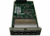 NEW Juniper  EX-UM-4SFP Networks Expansion Module