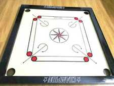 "New 27""x27"" Carrom Board with Carrom coins and Striker Brand Free Fast Delivery$"
