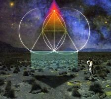The Glitch Mob - Drink the Sea [New CD] Digipack Packaging