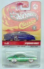 Hot Wheels Classics Series 5 #3 Studebaker Avanti - Green