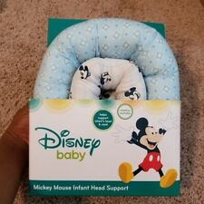 Mickey Mouse Infant Head Support