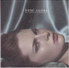 CD (BOXSET) 16T STEPHANE POMPOUGNAC HOTEL COSTES VOL.7 (SEPT) 2004
