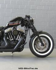 Tanklift 45mm Iron 883 , Nightster , Forty Eight , Sportster ,... XL Modelle