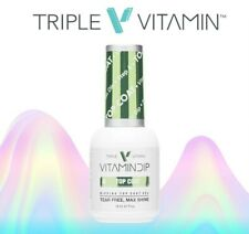 Triple Vitamin Dipping Liquid Step 4 Top Coat 18 mL