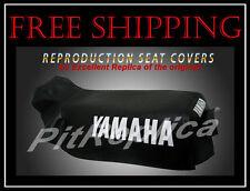 YAMAHA YZ125 K/L/N 1983 1984 1985 SEAT COVER [YTSVR]