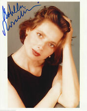 ISABELLA ROSSELLINI AUTOGRAPHED SIGNED 8X10 PROMO PHOTO ITALIAN ACTRESS