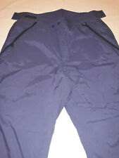 COLUMBIA Omni Tech Men's Waterproof Winter Sports Pants, Color Purple, Size: XL
