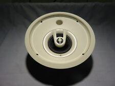 QSC AD-CI52ST Shallow Ceiling Speaker (White)