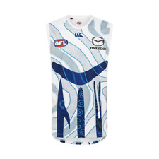 NEW Official 2020 North Melbourne Mens Indigenous Guernsey