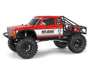 Gmade BOM GS02 1/10 4WD Ultimate Trail Truck Kit [GMA57000]