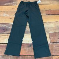 Hanes Sport Womens Track Pants Sweatpants Size Small New NWT C111