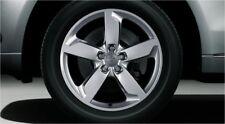 Original Audi Q5 Aluminium Felge 19 Zoll / 8,0Jx19 ET39 8R0601025BA
