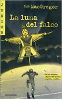 La luna del falco - R. R. McGregor - Libro nuovo in offerta !