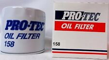 Pro Tec Engine Oil Filter 158
