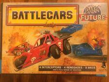 Citadel Dark Future NIB Very Rare Battlecars Games Workshop 80s