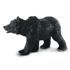 New CollectA 88030 Grizzly Bear Male Toy Model Figure