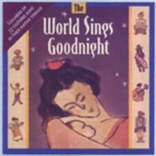 Various Artists : The World Sings Goodnight Vol. 1 CD (1993)