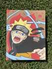 'Naruto' Hand Painted Acrylic Canvas Panel/ size 14in x 11in