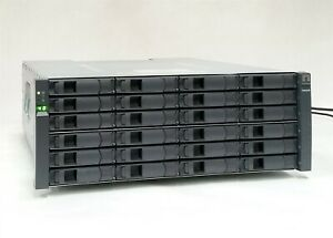 NetApp DS4246 24-Bay 4U SAS/SATA Disk Array 2*IOM6 Controller 2*580W+Caddies