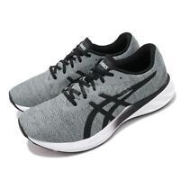 Asics Roadblast Sheet Rock Grey Black Men Road Running Shoes 1011A818-020