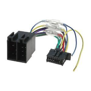 Cable iso pour autoradio Pioneer AVH-X2700BT