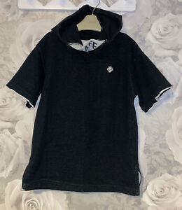 Boys Age 7 (6-7 Years ) Next Hooded Short Sleeved Top