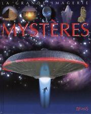 Livres reliés pour la jeunesse mystère