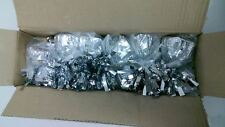 FOIL BALLOON WEIGHT 160 GRAMS - SILVER - (BOX OF 12)