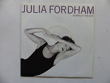 45 Tours JULIA FORDHAM Woman of the 80's , behind closed doors 90485