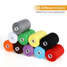 Cotton Quilting Thread-Sewing Supplies Kits for Sewing Machine and DIY Sewing