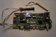 "Main board tp.ms6308.pb710 Forb 32"" Sharp lc-32dhe511k DEL TV, lc320dxj-sfe1"