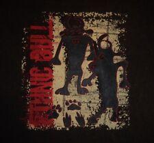 BARCELONA - ETHNIC BULL - Men's size XL - Graphic T-Shirt