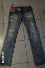 Jeans Desigual Taille 36