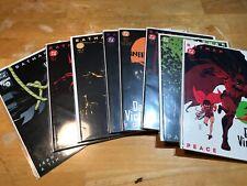batman dark victory 0-13 comics loeb sale complete series