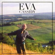 Eva Cassidy - Imagine [New CD]