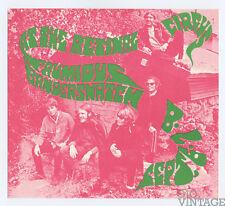 Retinal Circus Postcard 1968 Sep 6 Frumious Bandersnatch