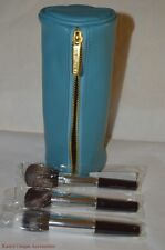 bareMinerals Brushes on the Double 2 in 1 Brush Set Concealer, Face & Eye Brush