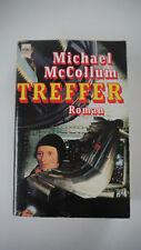 Michael McCollum - Treffer