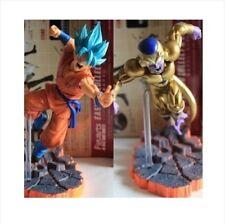 Banpresto SCultures 5 Dragonball Z Golden Freeza Frieza Special