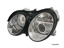 Marelli Headlight Assembly fits 2003-2006 Mercedes-Benz CL500 CL600 CL55 AMG  MF