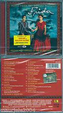 Frida. Original Soundtrack (2002) CD NUOVO Caetano Veloso, Salma Hayek Los Vegas
