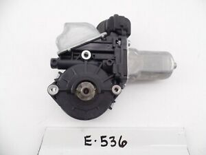 New OEM Rear Power Window Motor Toyota Prius LH 2010-2015 Plug In V 85720-47130